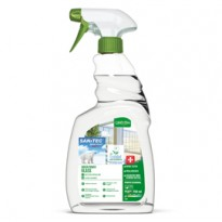 Detergente Vetri 750ml Green Power Sanitec 3102