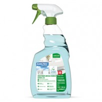Scioglicalcare 750ml Green Power Sanitec 3103