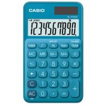 Calcolatrice tascabile SL-310UC blu CASIO SL-310UC-BU
