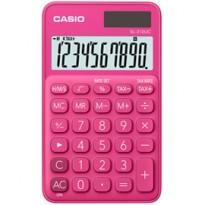 Calcolatrice tascabile SL-310UC rosso CASIO SL-310UC-RD