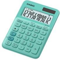 Calcolatrice da tavolo MS-20UC verde Casio MS-20UC-GN