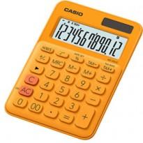 Calcolatrice da tavolo MS-20UC arancio Casio MS-20UC-RG