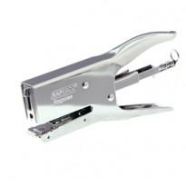Cucitrice a pinza Porpoise argento-crome Rapesco R81000A3