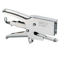 Cucitrice a pinza HD-73 argento-chrome per alti spessori Rapesco 1169