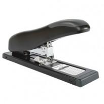 Cucitrice da tavolo ECO HD-100 max 100fg nero Rapesco 1276