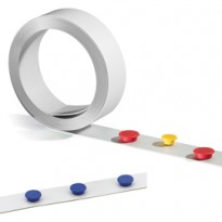 Banda adesiva per magneti 35mm x 5mt 4715-02 Durable 4715-02