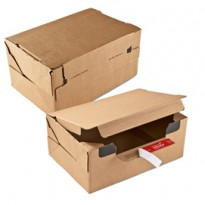 Scatola Return Box 33,6x24,2x14cm (L) CP069 Colompac CO069.06.020 - Conf da 10 pz.