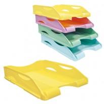 Portacorrispondenza Keep Colour Pastel GIALLO Arda 65510PASG