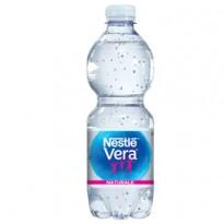 Acqua naturale bottiglia PET 500ml Vera 12357187 - Conf da 24 pz.