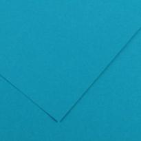 Foglio COLORLINE 70x100 cm 220 gr. 21 Blu primario 200041207 - Conf da 25 pz.