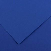 Foglio COLORLINE 70x100 cm 220 gr. 23 Blu reale 200041209 - Conf da 25 pz.