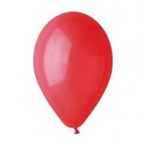 Busta 16 palloncini in lattice 30cm rosso Big Party 72773