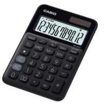 Calcolatrice da tavolo MS-20UC nera Casio MS-20UC-BK