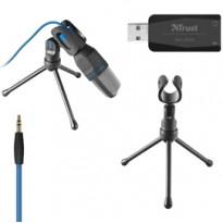 Microfono USB - Trust 23790