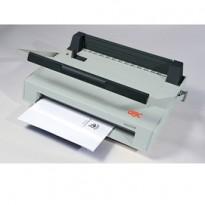 Rilegatrice elettrica SureBind System 1 a 10 pettini - GBC A9707050