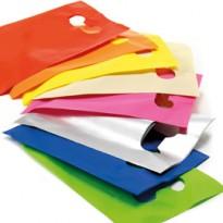 100 Sacchetti Colours 20x32cm colori assortiti UG829FRRDY100A