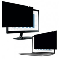 Filtro privacy PrivaScreen per laptop/monitor 14.0/35.56cm f.to 169 Fellowes 4812001