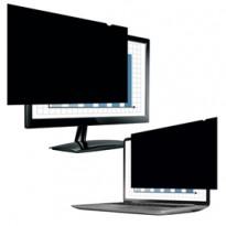 Filtro privacy PrivaScreen per laptop/monitor 15.6/39.62cm f.to 169 Fellowes 4802001
