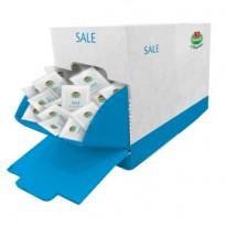 500 bustine monodose di sale da 2gr - Viander 20037