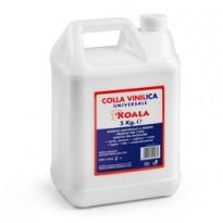 Colla vinilica universale 5kg - Koala 4293