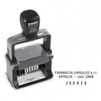 Datario Farmacia Professional 5460/Farm Trodat 139703