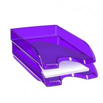 Vaschetta portadocumenti Happy 200+H - Deep Purple - CEP 1002000771