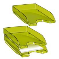 Vaschetta portadocumenti Happy 200+H - Bamboo Green - CEP 1002000731