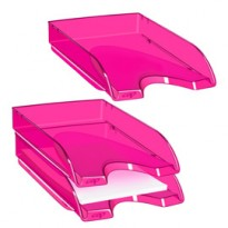 Vaschetta portadocumenti Happy 200+H - Indian Pink - CEP 1002000791