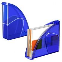 Portariviste Happy 674+H - Electric Blue - CEP 1006740721