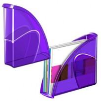 Portariviste Happy 674+H - Deep Purple - CEP 1006740771