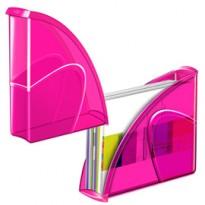 Portariviste Happy 674+H - Indian Pink - CEP 1006740791