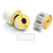 5.000 Etichette Trasf. Termico Diretto f.to 40x12mm - 2 piste - Printex ETE4012