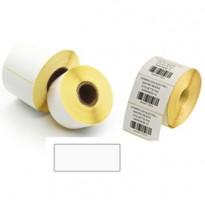 5.000 Etichette Trasf. Termico Diretto f.to 40x21mm - 2 piste - Printex ETE4021