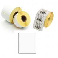 500 Etichette Trasf. Termico Diretto f.to 50x100mm - 1 pista - Printex ETE50100