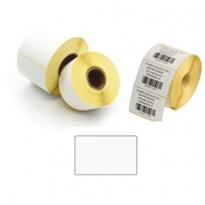 1.000 Etichette film OPP Trasf. Termico f.to 58x38mm - 1 pista - Printex ETT5838/ME