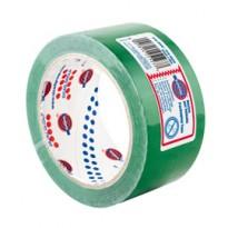 Nastro adesivo 50mm x 66m Verde PP36NN Eurocel 006111366