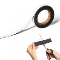 Nastro magnetico scrivibile 40mmx5m 1709 Durable 1709-02