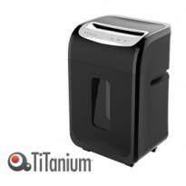 DISTRUGGIDOCUMENTI A MICROFRAMMENTI 1602MCD TiTanium OS1602Mi