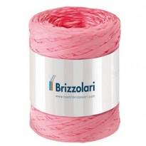 Rafia sintetica 6802 5mmx200mt colore rosa baby 05 Brizzolari 01003705