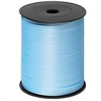 Rocca nastro liscio 6800 9,5mmx250mt colore azzurro 06 Brizzolari 00130506
