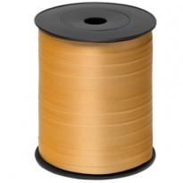 Rocca nastro liscio 6800 9,5mmx250mt colore oro 03 Brizzolari 00130503