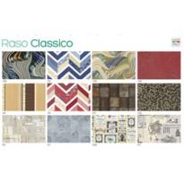 Scatola 100fg carta regalo Raso Classico 70X100cm SADOCH R4405GEN