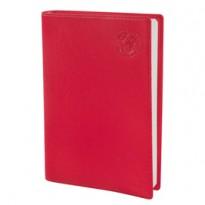 Agenda settimanale Presidente Equology 21X29,7cm rosso 2021 Quo Vadis 016512Q