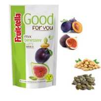 Mix Benessere Good For You Fruitella - Minibag da 35gr mixbenessere