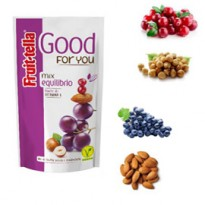 Mix Equilibrio Good For You Fruitella - Minibag da 35gr mixequilibrio