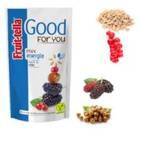 Mix Energia Good For You Fruitella - Minibag da 35gr mixenergia