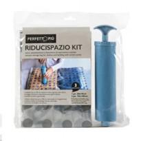 Riducispazio conf. 3 sacchi e aspiratore Perfetto 16603