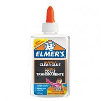 Flacone 147 ml Colla Trasparente Liquida Slime Elmers Newell 2077929