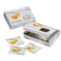 Box 100 Salviette al limone Sorrento Leone T6304.C100