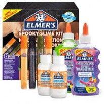 SPOOKY SLIME KIT Elmers Newell 2097605